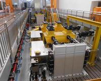 MTS模拟试验台(铸钢平台)方案