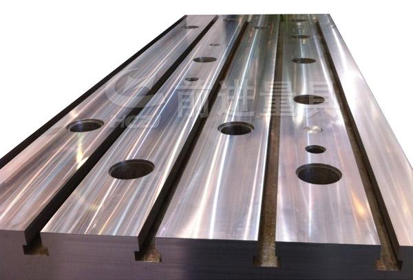 铸钢工作台