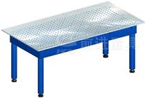 二维柔性焊接平台